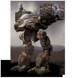 battletech_mech